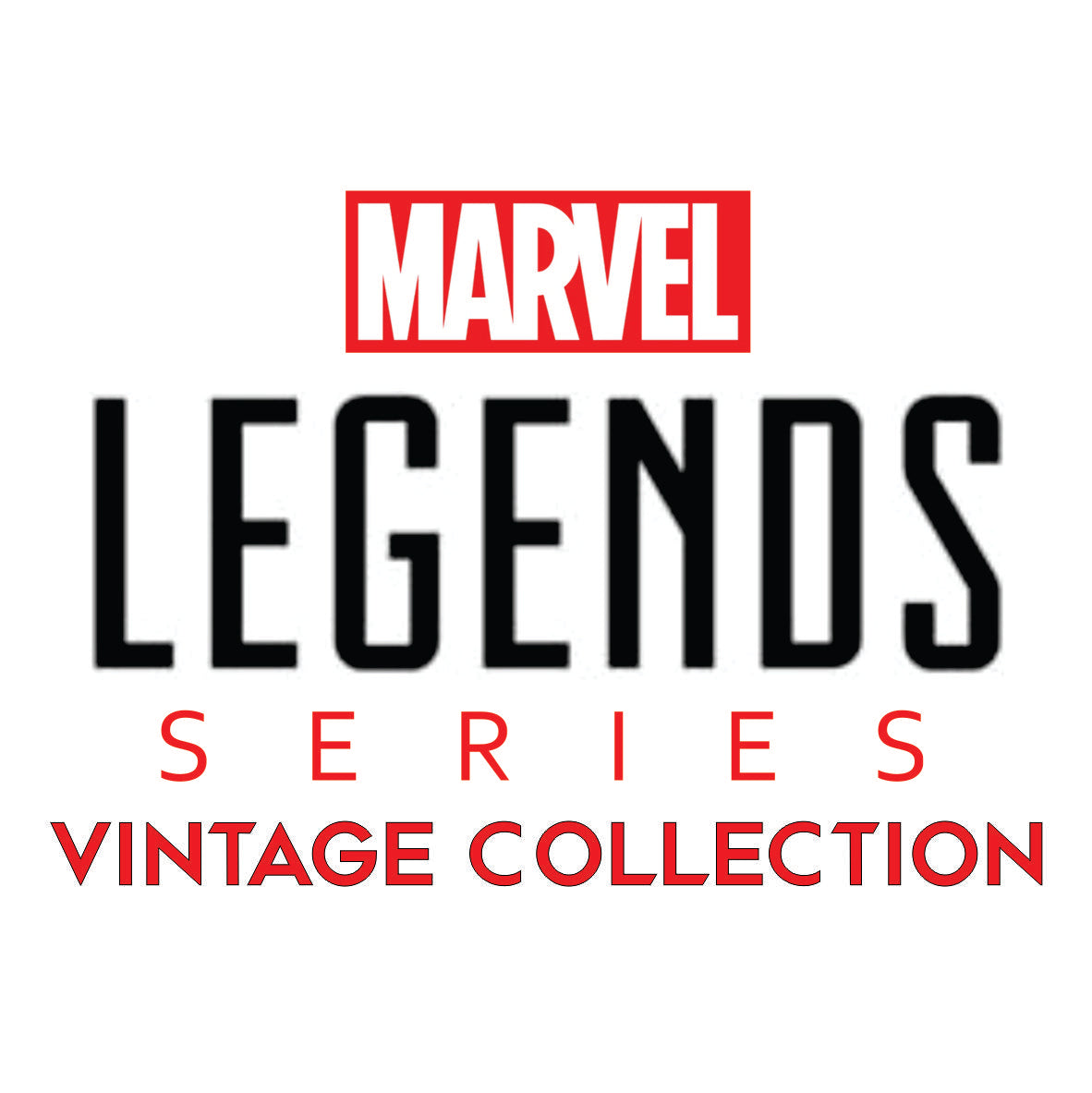 Marvel Legends Vintage Collection