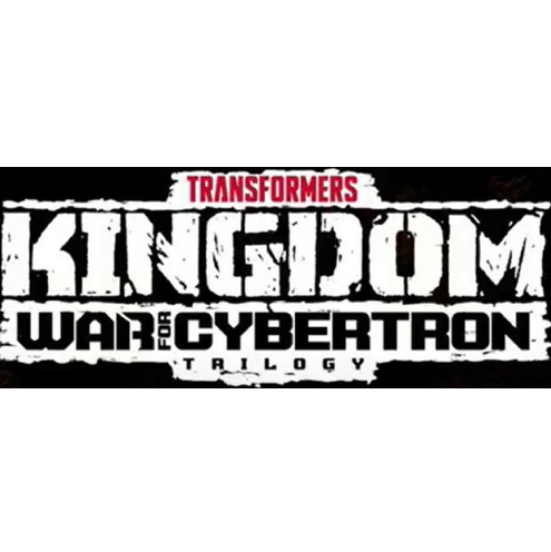 Kingdom War For Cybertron
