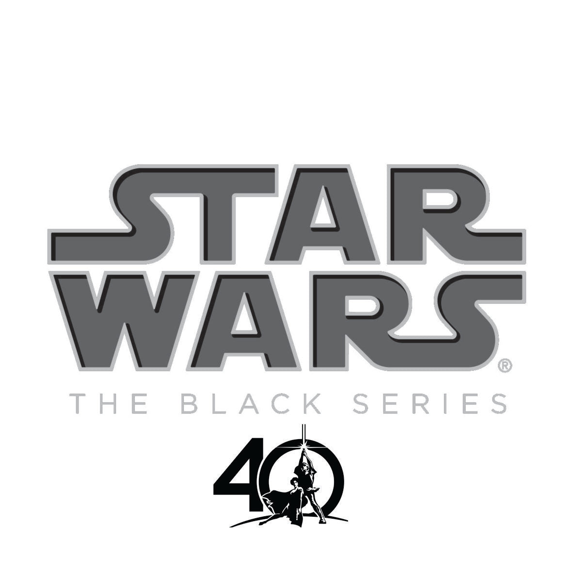 Black Series 40th Anniversary