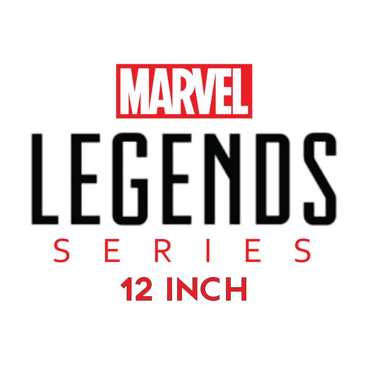 Marvel Legends 12 Inch