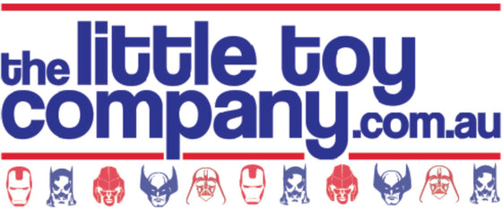 The Little Toy Company