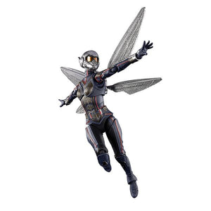 Marvel Bandai SH Figuarts The Wasp Tamashii Effect Stage Pre-Order