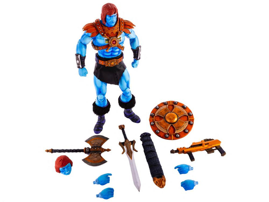 Masters Of The Universe Mondo Faker 1:6 Scale Action Figure