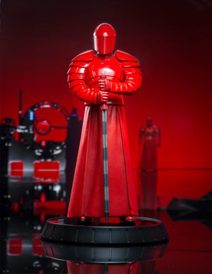 Star Wars Gentle Giant Milestones Praetorian Guard 1:6 Scale Statue