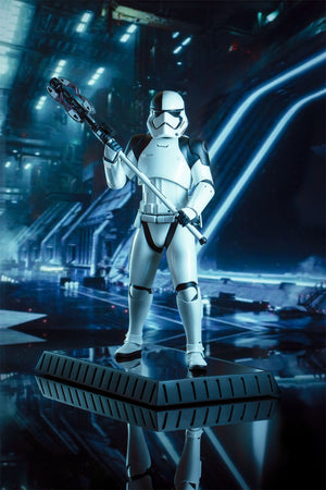 Star Wars Gentle Giant Milestones First Order Executioner Trooper 1:6 Scale Statue