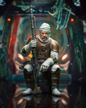 Star Wars Gentle Giant Collectors Gallery Dengar Statue
