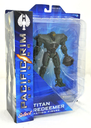 Pacific Rim Uprising Diamond Select Titan Redeemer Action Figure