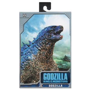 Godzilla Neca King Of Monsters Godzilla Action Figure