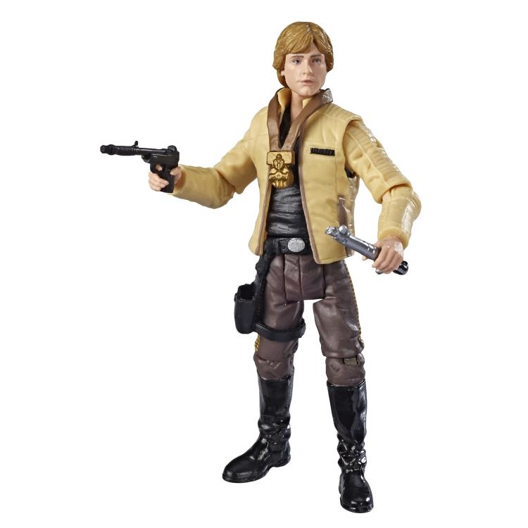 Star Wars The Vintage Collection Exclusive Luke Skywalker Ceremonial Action Figure