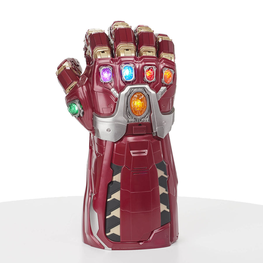 Marvel Legends End Game Power Gauntlet 1:1 Prop Replica