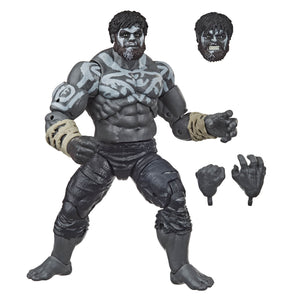 Marvel Legends Gameverse Series Exclusive Outback Hulk Action Figure