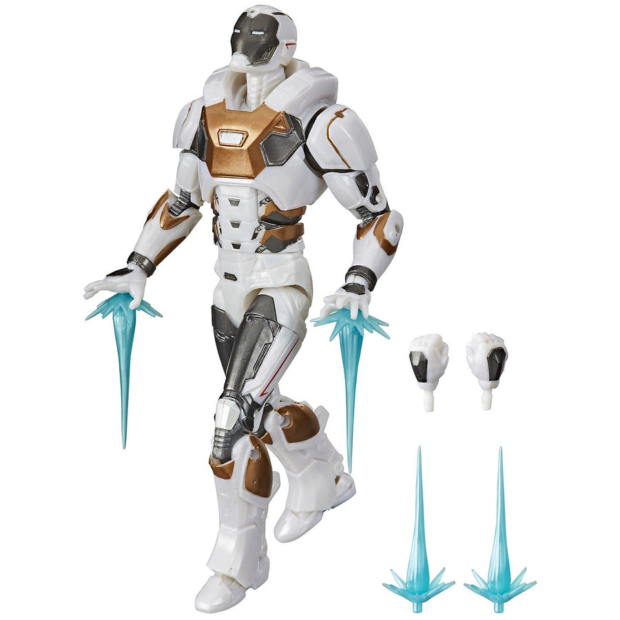 Marvel Legends Gameverse Series Exclusive Iron Man Starboost Armor Action Figure