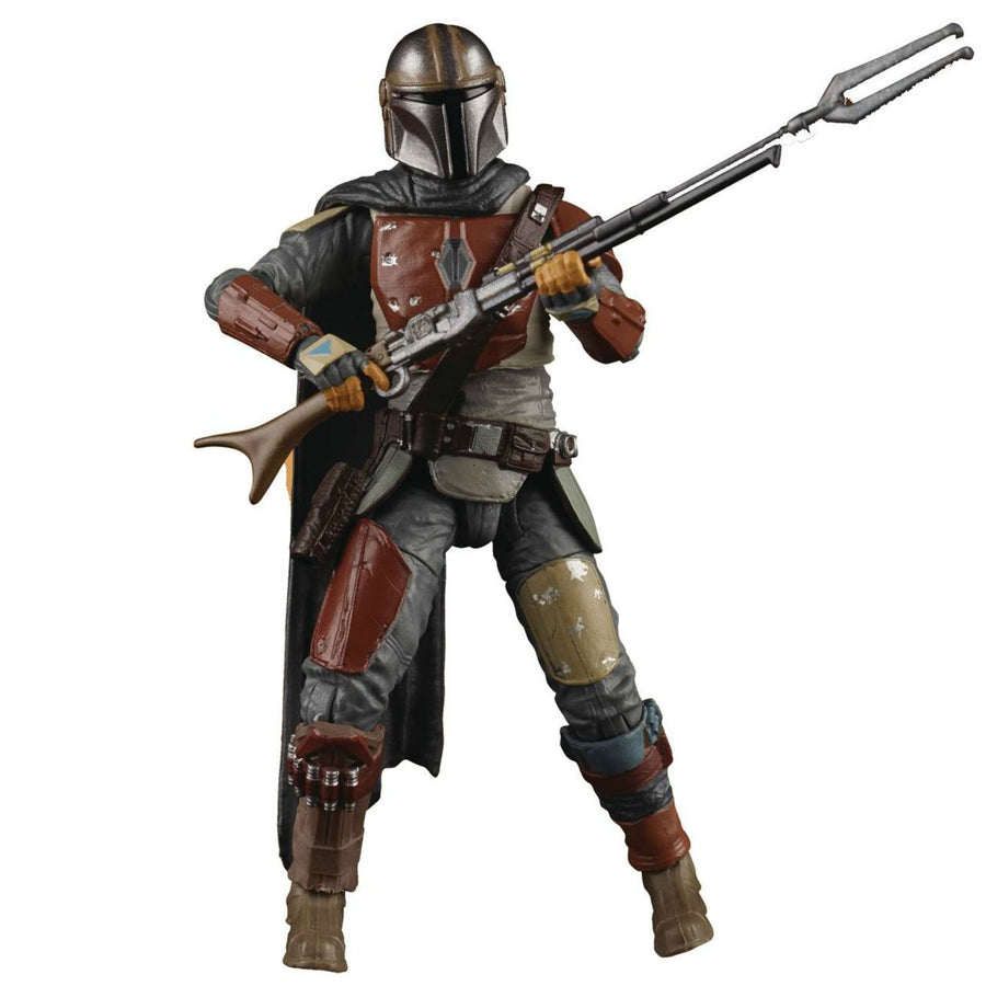 Star Wars The Vintage Collection The Mandalorian Action Figure Pre-Order