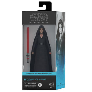 Star Wars Black Series Dark Side Rey Action Figure Pre-Order