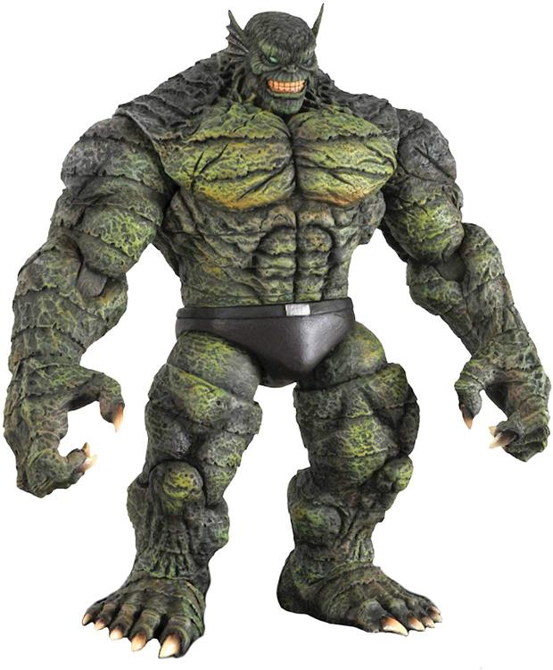 Marvel Diamond Select Abomination Action Figure