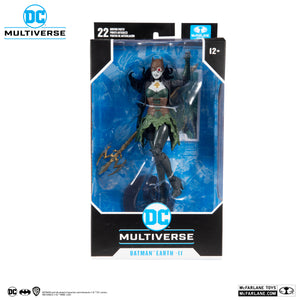 DC Multiverse McFarlane Series The Drowned Action Figure