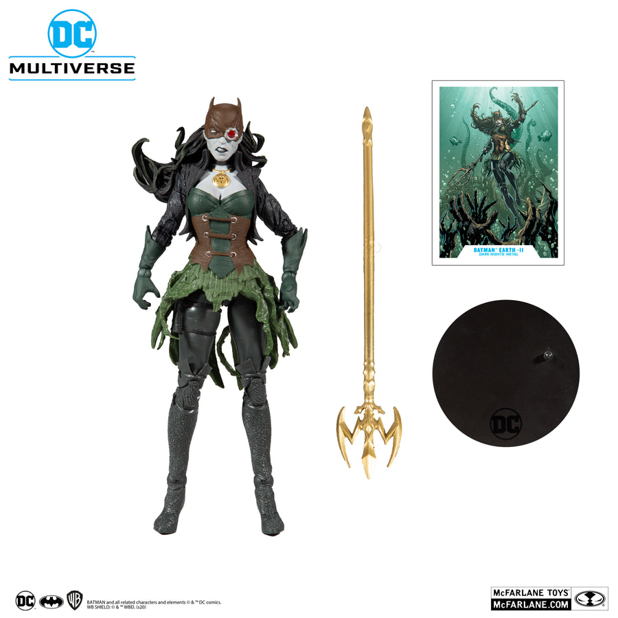 DC Multiverse McFarlane Series The Drowned Action Figure Pre-Order