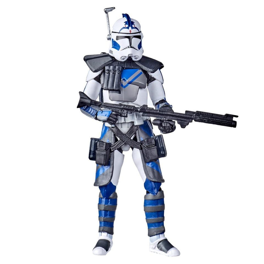 Star Wars The Vintage Collection Arc Trooper Fives Action Figure Pre-Order