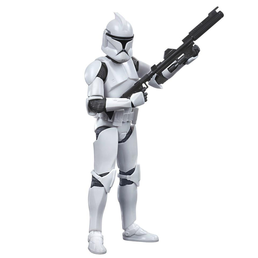 Star Wars Black Series Phase 1 Clone Trooper Action Figure Pre-Order