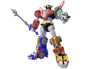 Voltron Bandai Super Mini-Pla Model Kit Action Figure Pre-Order
