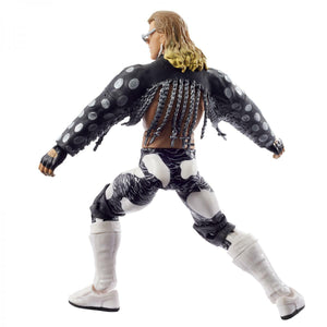 WWE Wrestling Elite Wrestlemania Series Shawn Michaels Action Figure Pre-Order