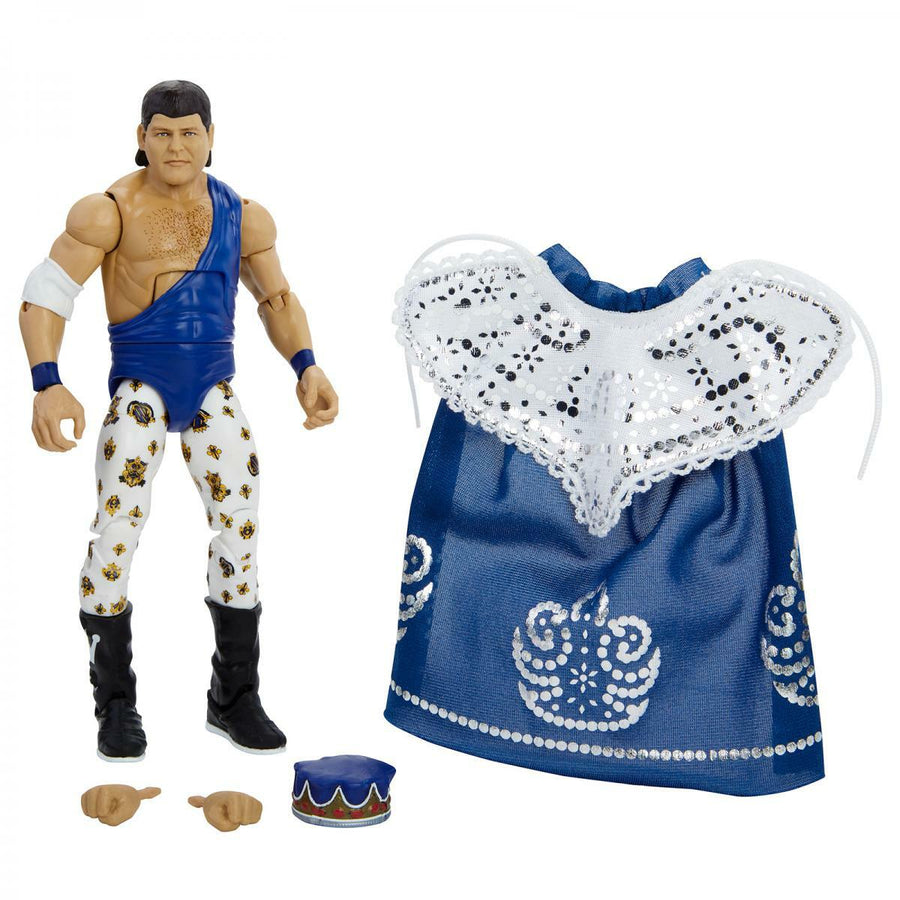 WWE Wrestling Elite Series #82 Jerry The King Lawler Action Figure Pre-Order