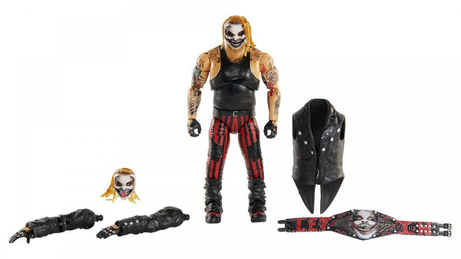 WWE Wrestling Ultimate Edition The Fiend Action Figure Pre-Order
