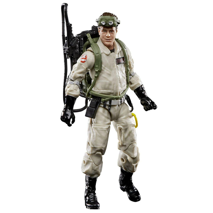 Ghostbusters Plasma Series Ray Stantz Action Figure Pre-Order