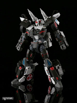 GCreation GDW-02 Rebel Action Figure