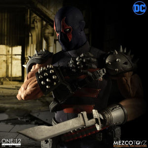 DC Mezco Batman KGBeast One:12 Scale Action Figure Pre-Order