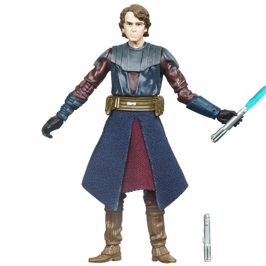 Star Wars The Vintage Collection Anakin Skywalker Action Figure Pre-Order
