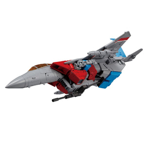 Transformers Takara Masterpiece Starscream MP-52 2.0 Action Figure Pre-Order