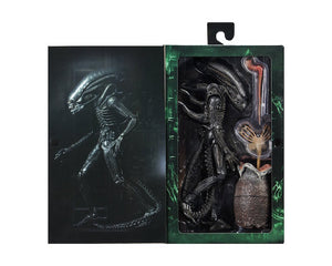 Alien Neca Ultimate Big Chap Alien 7 inch Action Figure