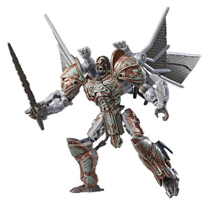 Transformers The Last Knight Exclusive Deluxe Skullitron Action Figure