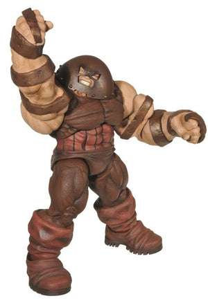 Marvel Diamond Select X-Men Juggernaut Action Figure Pre-Order