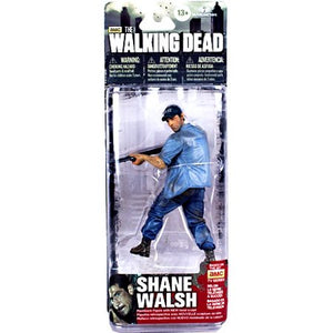 The Walking Dead TV Series 2 Shane Action Figure