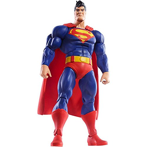 DC Multiverse Superman Dark Knight Returns Action Figure