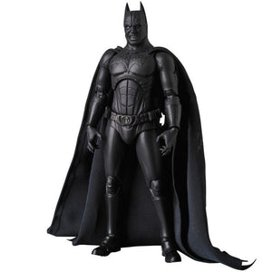 DC Mafex Dark Knight Trilogy Batman Scarecrow Action Figure #59 Pre-Order - Action Figure Warehouse Australia | Comic Collectables