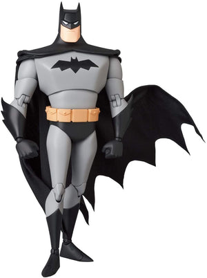 DC Mafex New Batman Adventures Batman Action Figure #137 Pre-Order