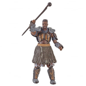 Marvel Legends Black Panther Series Wave 2 M'Baku BAF Set Of Six Pre-Order