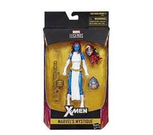 Marvel Legends X-Men Exclusive Mystique Action Figure Pre-Order