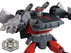 Transformers Takara MP-18+ Masterpiece Bluestreak Action Figure