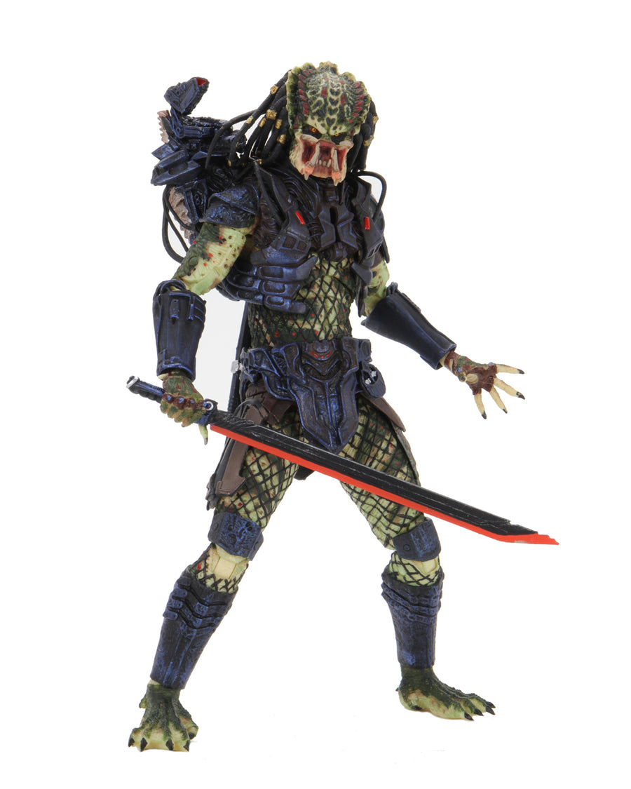 Predator Neca Ultimate Armored Lost Predator 2 Action Figure Pre-Order