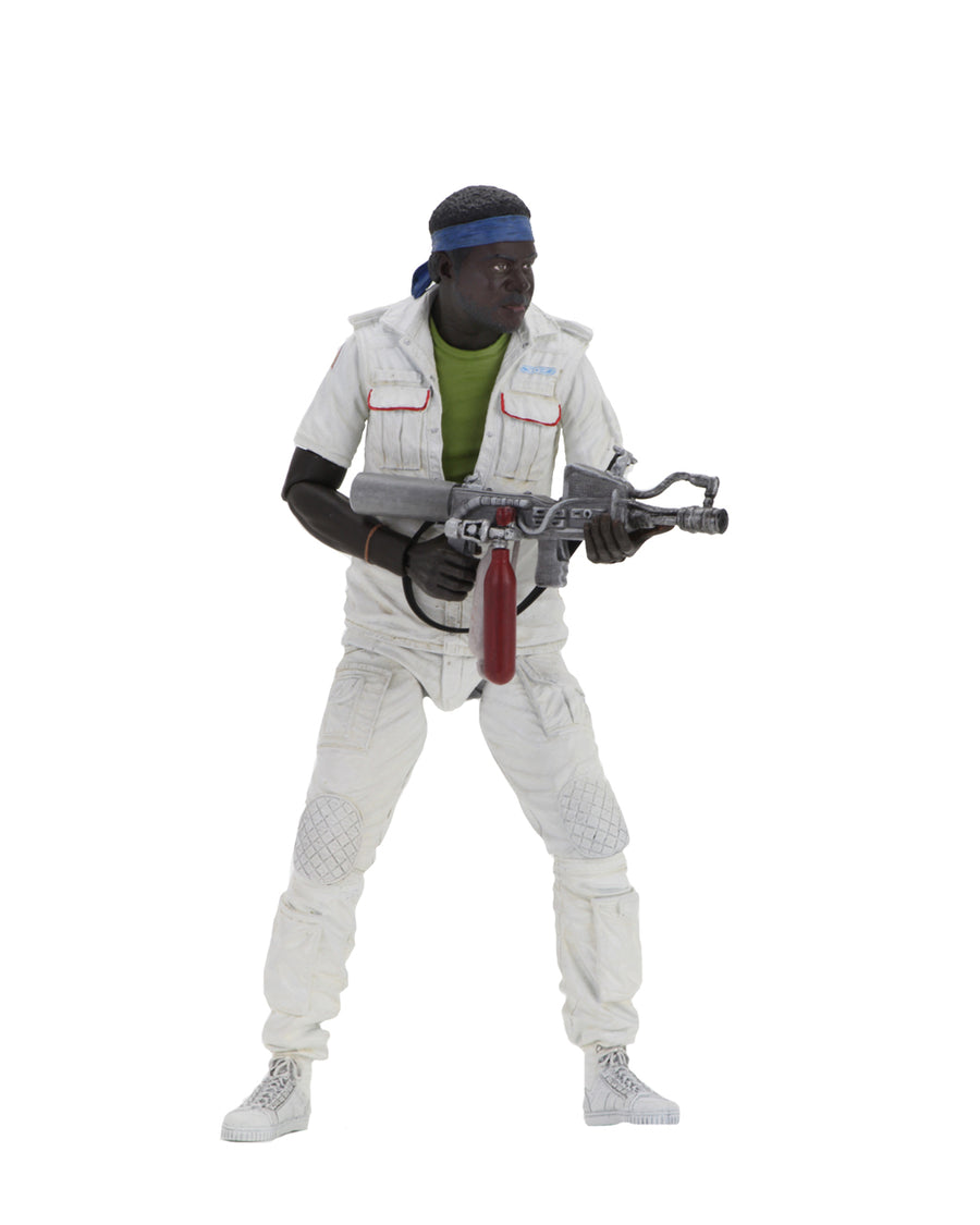 Alien Neca 40th Anniversary Series 2 Parker Action Figure