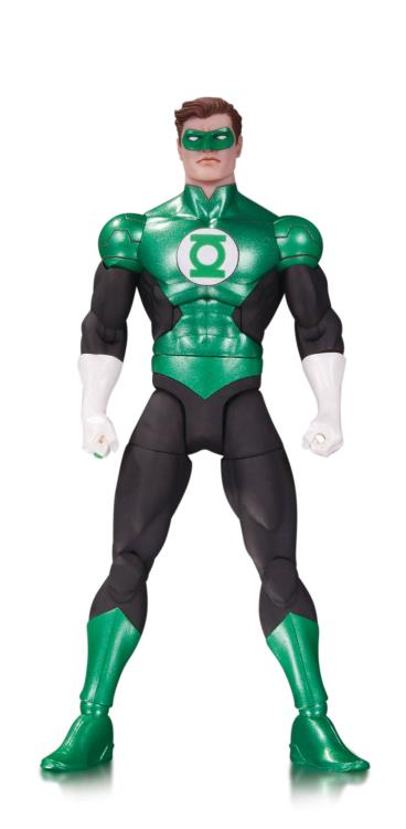 DC Batman Greg Capullo Designer Series Green Lantern Action Figure #19 - Action Figure Warehouse Australia | Comic Collectables