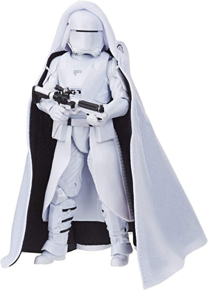 Star Wars Black Series Exclusive First Order Elite Snowtrooper Action Figure