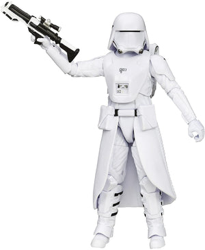 Star Wars Black Series First Order Snowtrooper #12 Action Figure