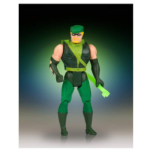 DC Gentle Giant Super Powers Vintage Jumbo Green Arrow Action Figure - Action Figure Warehouse Australia | Comic Collectables