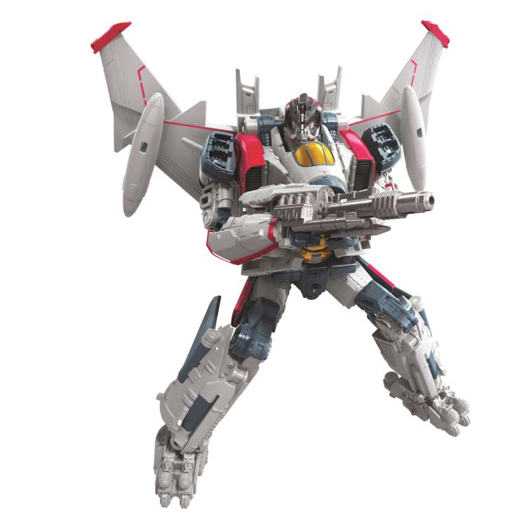 Transformers Studio Series Bumblebee Voyager Blitzwing Action Figure
