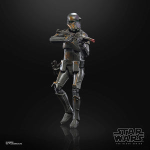 Star Wars Black Series Mandalorian Credit Collection Imperial Death Trooper Action Figure